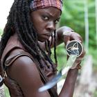 Answer michonne