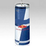 Answer RED BULL