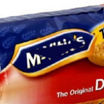 Answer MCVITIES