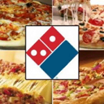 Answer DOMINOS PIZZA