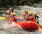 Answer RAFTING