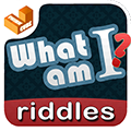 What am I? Riddles