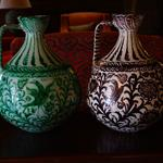 Answer Pair,vases