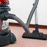 Answer Vacuum,carpet